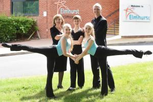 Taylor Wimpey help support school for dance