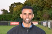 Tivi name new first team coach