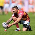 Stourbridge News: Danny Brough scored his 100th career try as Huddersfield beat Hull KR