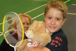7-year-old Stourbridge sporting star going for Transplant Games gold