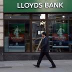 Stourbridge News: Lloyds chief executive Antonio Horta-Osorio said they had made strong progress in the first half of the year