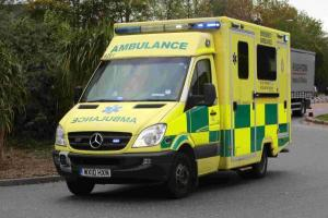 Five hospitalised after car crashes into tree in Clent