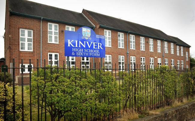 Kinver High School
