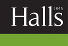 Halls Estate Agents - Worcester