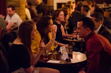 Speed-Dating in bir-uk