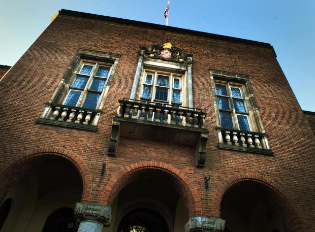 Stourbridge News: Dudley Council House.jpg-pwrt3.jpg