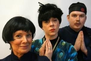 COMIC Theatre Company set to bring 'Thoroughly Modern Millie' to Clent
