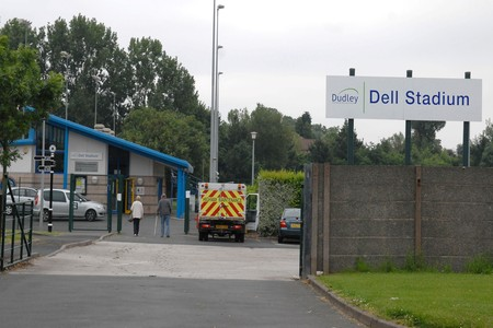 The Dell Stadium - Brierley Hill
