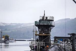 Labour defence review 'unlikely to support nuclear submarines without warheads'