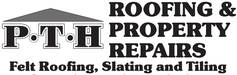 P T H ROOFING AND PROPERTY REPAIRS