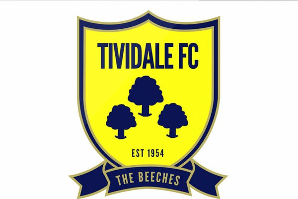 Tividale looking forward to clash with title rivals Wolverhampton Sporting - King