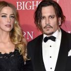 Stourbridge News: Johnny Depp must stay away from Amber Heard, says judge