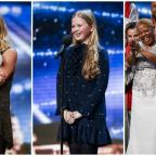 Stourbridge News: Britain's Got Talent 2016: The 12 acts competing for your vote
