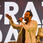 Stourbridge News: Radio 1 Big Weekend: Well, Craig David definitely didn't disappoint the crowds