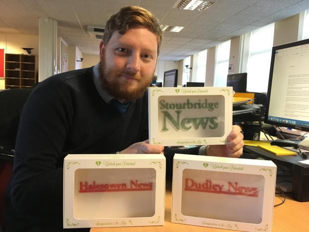 Stourbridge News: