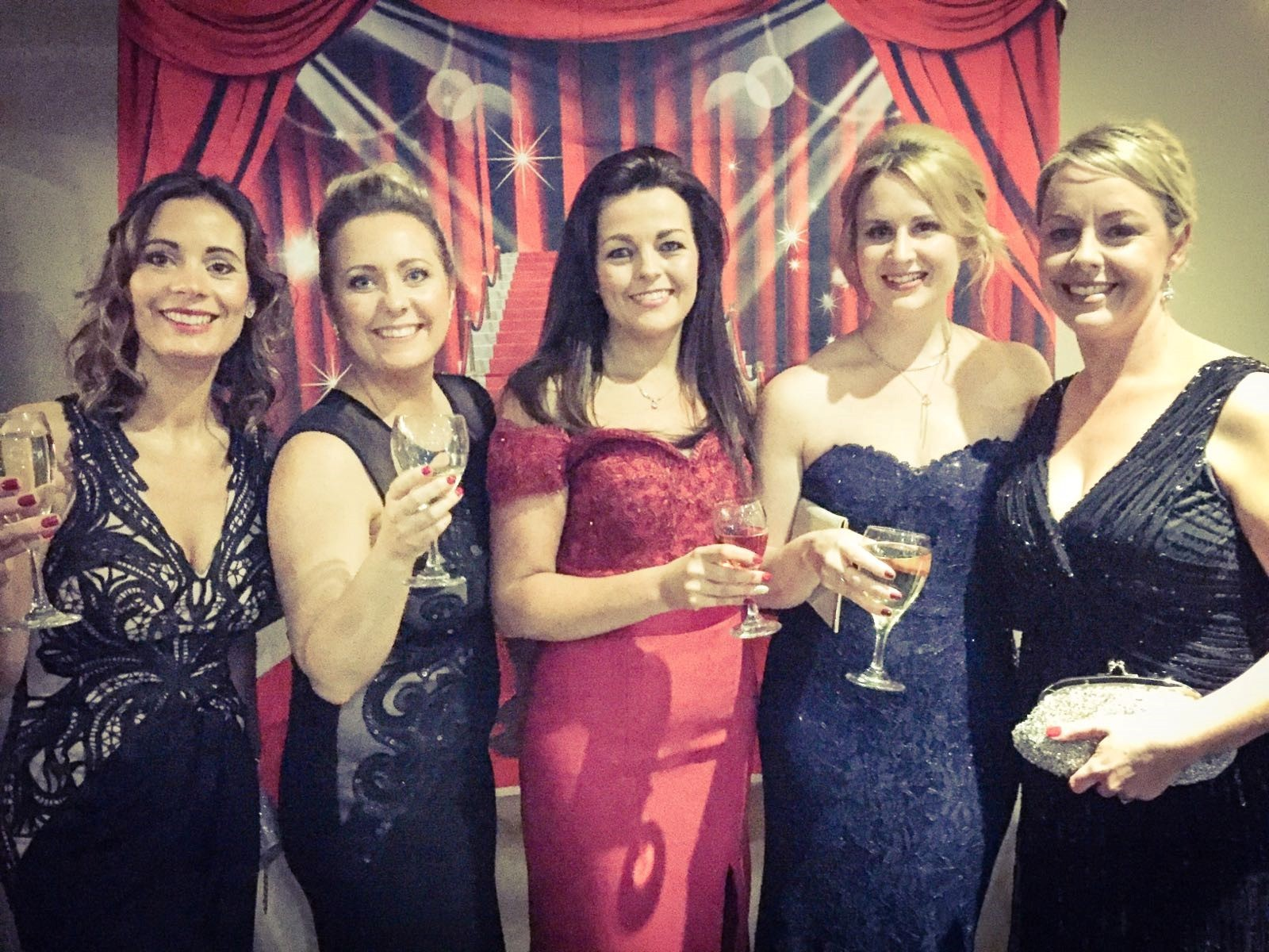 Oldswinford CofE Primary School's annual PTA Autumn Ball raised £3,000 towards school funds