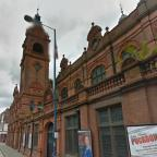 Stourbridge News: Cradley Heath Amateur Operatic Society's (CHAOS) first production at their new Stourbridge Town Hall home will be Dolly Parton's '9 to 5 – The Musical'. Photo: Google Street