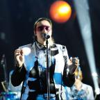 Stourbridge News: Arcade Fire joins protesting musicians with anti-Trump track