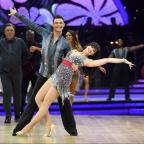 Stourbridge News: Strictly fans could not have been more blown away by the live tour launch