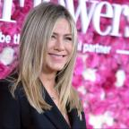 Stourbridge News: Is Jennifer Aniston about to launch a new TV series?