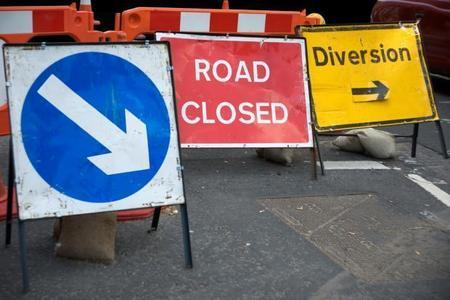 Water works to close Stourbridge road for two months