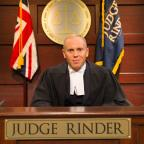 Stourbridge News: Judge Rinder: 'The way I see the world is down to my mum'