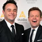 Stourbridge News: Ant and Dec 'would love' Adele to appear on Saturday Night Takeaway