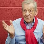 Stourbridge News: Sir Ian McKellen to perform one-man show to raise funds for theatre