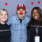 Stourbridge News: Love Actually's Andrew Lincoln meets global fans to boost charity coffers ahead of RND