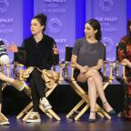 Stourbridge News: Orphan Black star Tatiana Maslany 'emotionally exhausted' by her final scenes