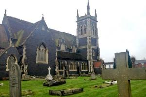 "An ""irregular burial"" took place at St James' Church, in Wollaston, after a family were ""confused"" about the proper burial process"