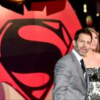 Stourbridge News: Director Zack Snyder quits Justice League movie after daughter's suicide
