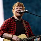 Stourbridge News: Ed Sheeran reveals he's been working on his fourth album for six years