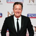 Stourbridge News: Battle of the breakfast hosts – Piers Morgan and Dan Walker row over Grenfell Tower interview