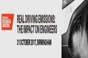 Real Driving Emissions: The Impact on Engineers