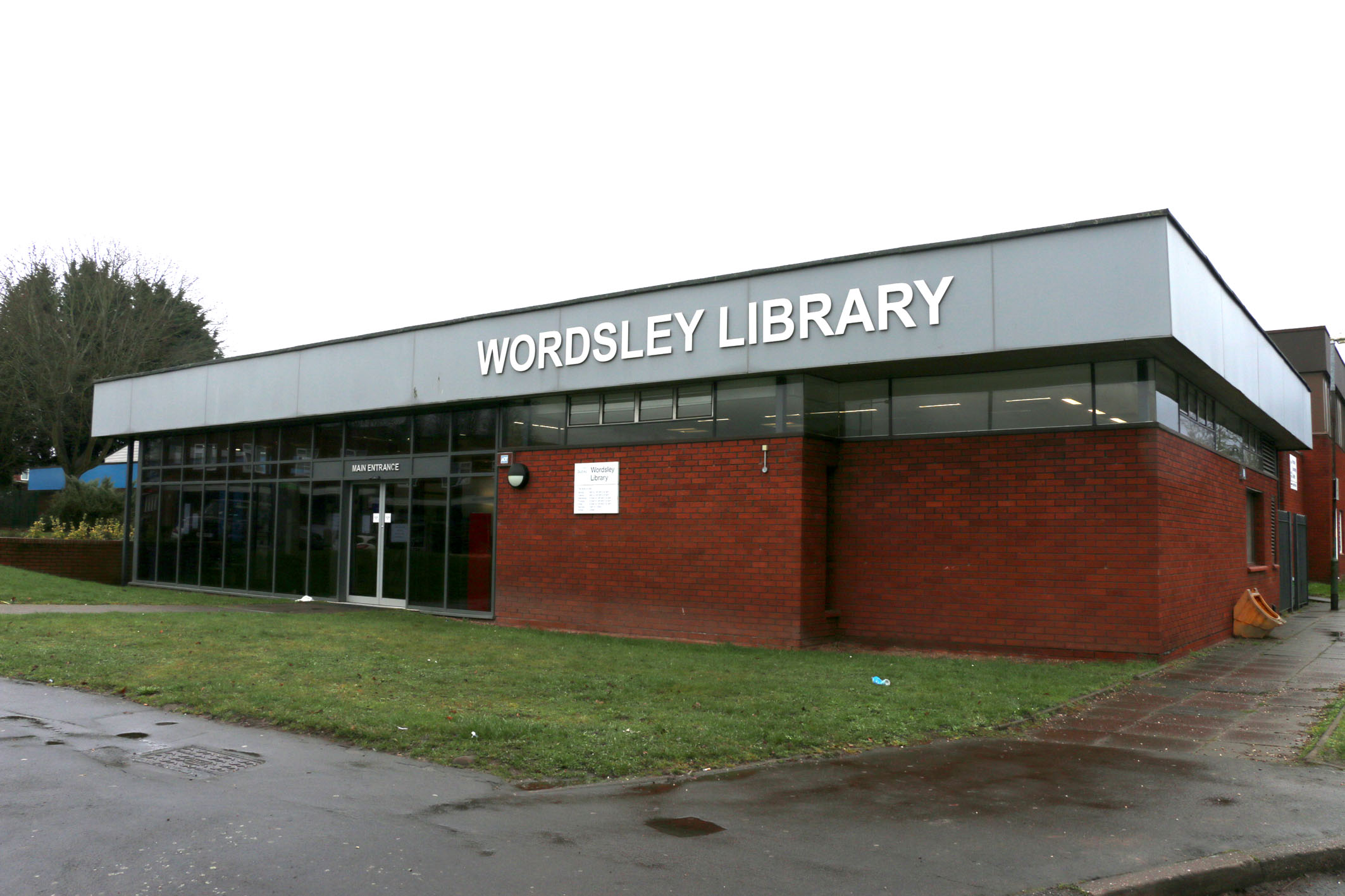 Love is in the air as top romance authors visit Wordsley Library
