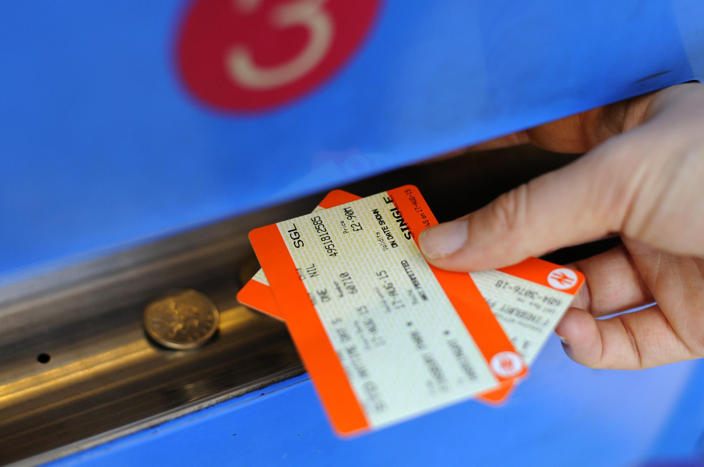 New year rail passengers hit with largest fare rise in five years - national news