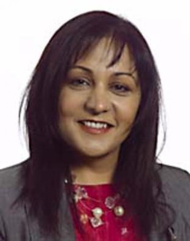 Stourbridge News: NEENA GILL