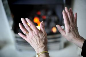 Hundreds of homes kept warm thanks to to council winter scheme