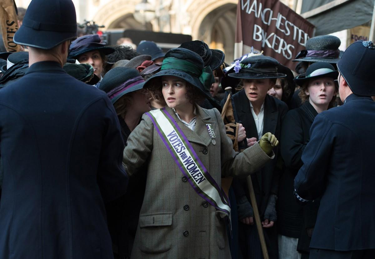 Suffragette sash set to be a 'grand' attraction at