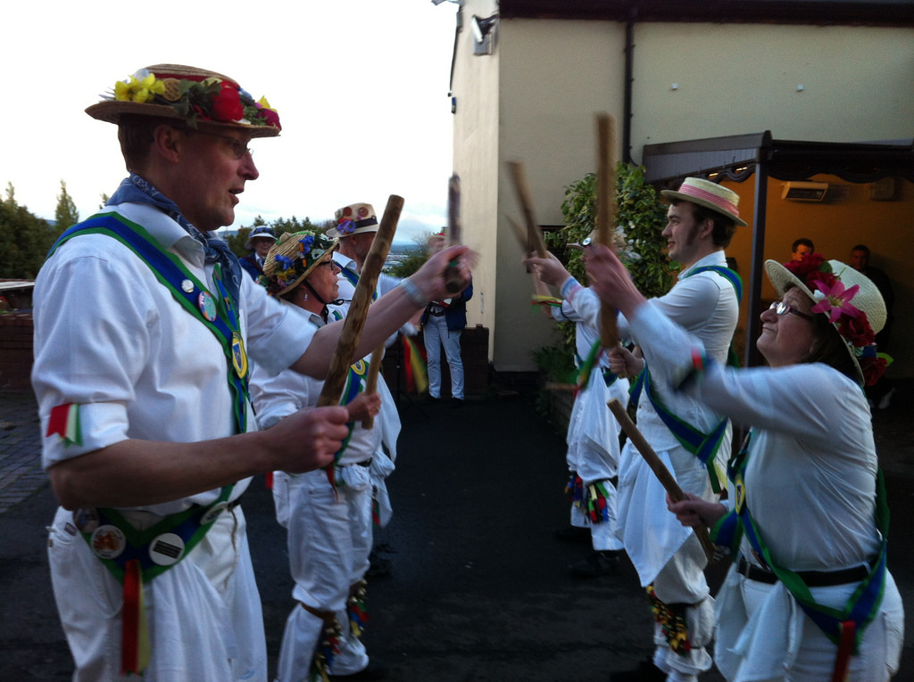 Bedcote Morris dancers will host Stourbridge's fourth annual Day of Dance on Saturday, June 2.