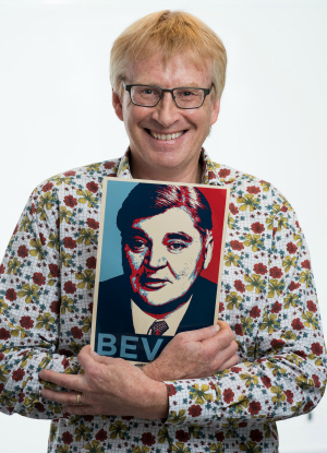 Lakin McCarthy presents Dr Phil Hammond – Happy Birthday NHS?