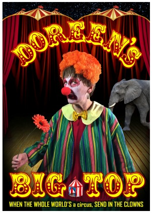 Doreen's Big Top