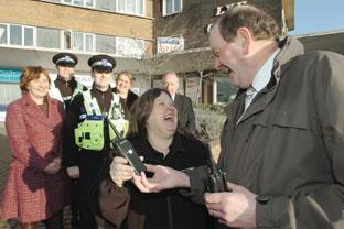 Lye traders link up to tackle crime | Stourbridge News