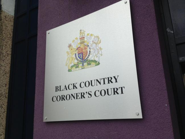 Black Country Coroners Court.