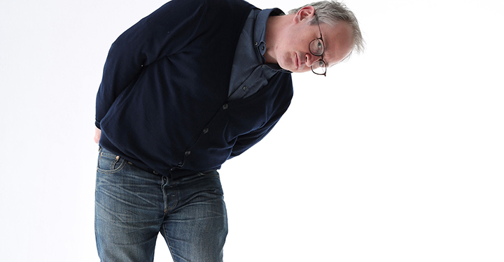 Robin Ince - Chaos of Delight
