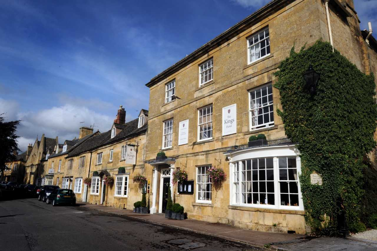 AWARD: The Kings Hotel, Chipping Campden