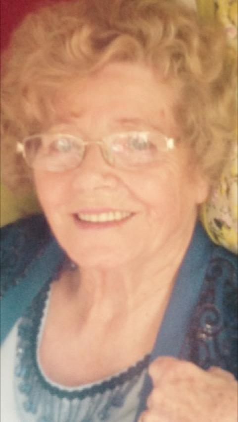 Wordley great-grandmother Phyllis Fielding died after she was hit by a van driven by Nicholas Tombs.