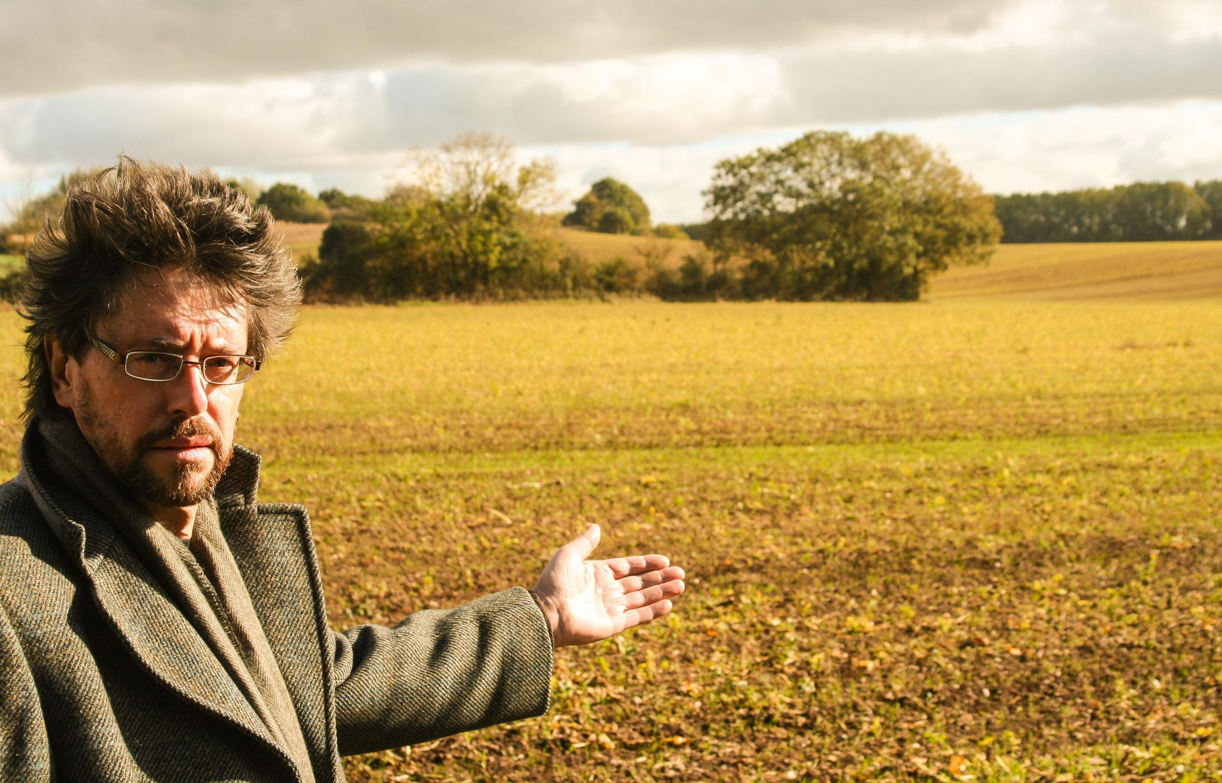 "Wyre Forest Labour label Local Plan a ""farce"""