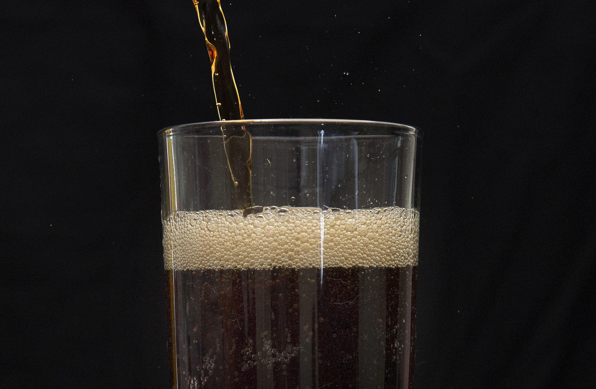 Diet drinks 'increase risk of stroke and heart disease'